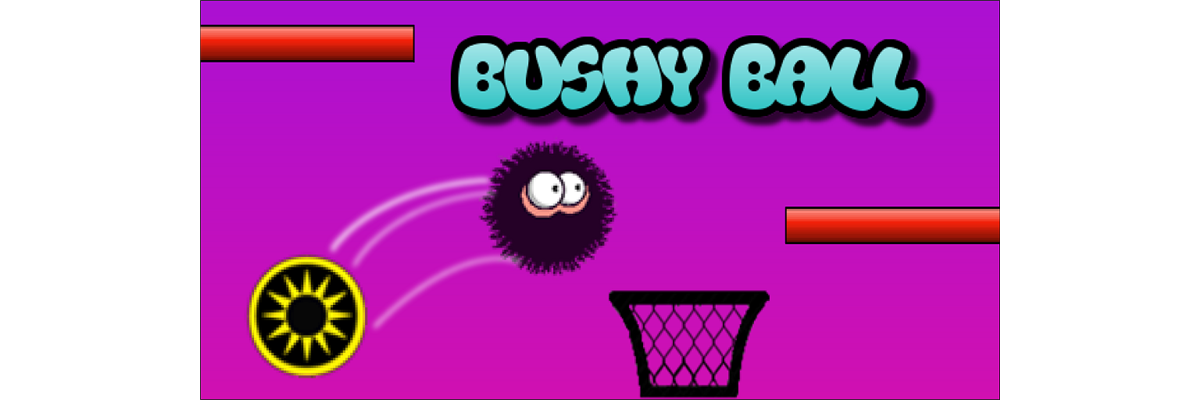 Bushy Ball